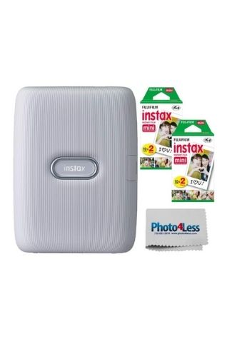 best portable photo printer by fujiFilm