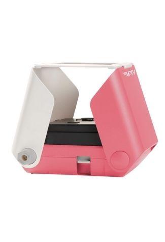 portable photo printer by KiiPix