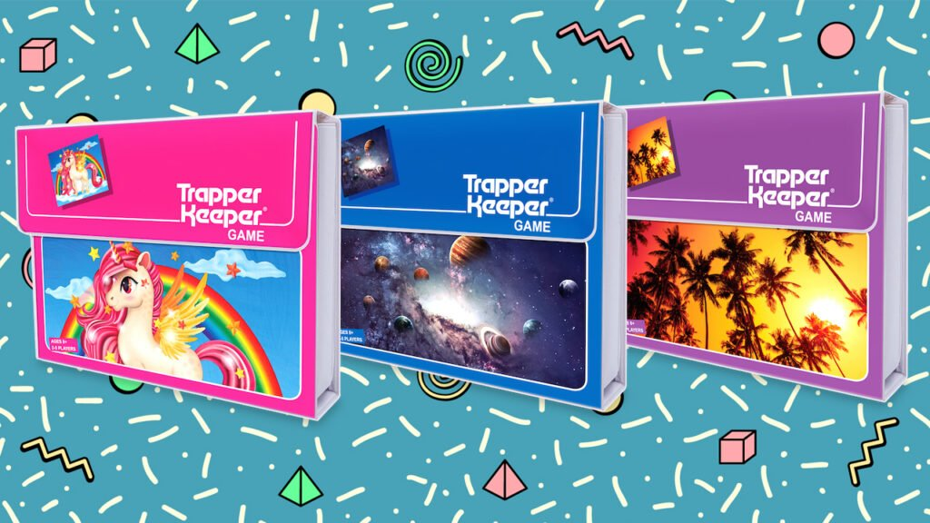 Trapper Keeper Analysis