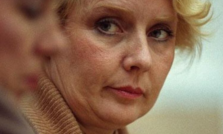 Where is Betty Broderick and Her Children Now
