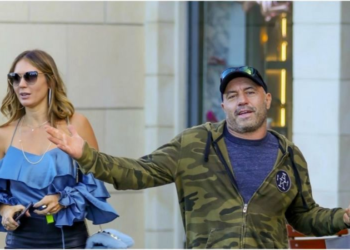 Why Joe Rogan's Wife Jessica Rogan Lives Out Of The Spotlight