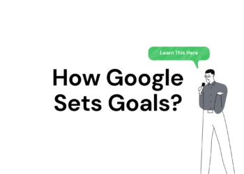 How Google Sets Goals with Objectives