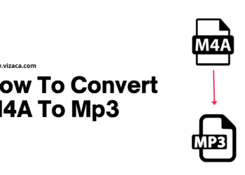 How-To-Convert-M4A-To-Mp3-In-Easy-Ways
