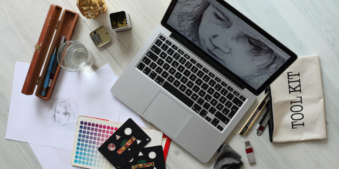 best laptops for graphic design in 2021