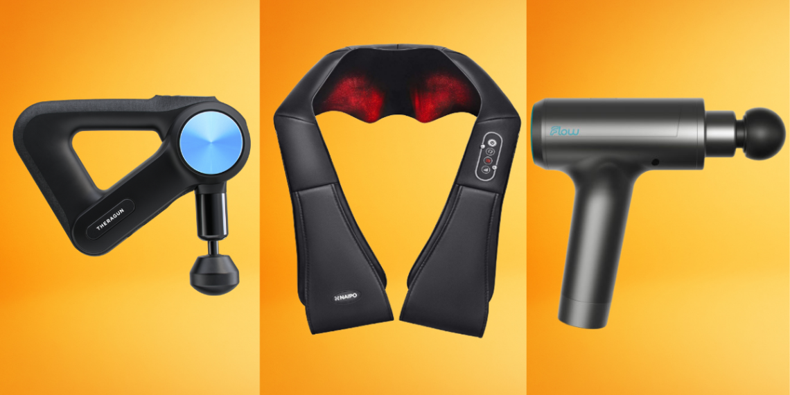 best massager to buy in 2021