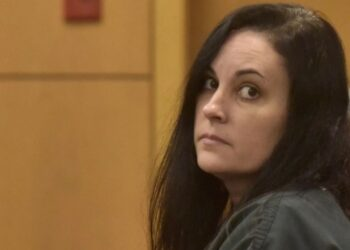 Ashley Mcarthur Found Guilty Of Killing Private Investigator Taylor Wright