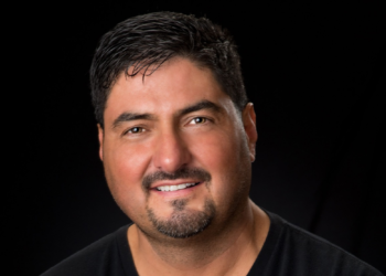 Interview with Ron Cardenas